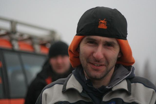 04-02-08 в 16-00 мы взяли интервью по телефону у технического директора Штаба гонки Максима Багеля
